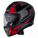 Casco Integral Caberg Drift Shadow Gris/Rojo