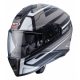 Casco Integral Caberg Drift Shadow Negro/Blanco/Antracita