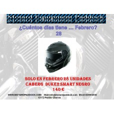 Casco Modular Caberg Duke 2 Smart