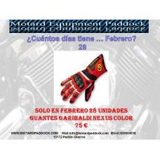 Guantes Garibaldi Nexus Color