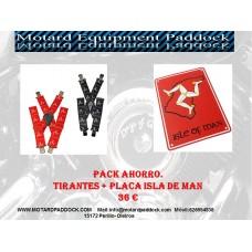 Pack Isla de Man